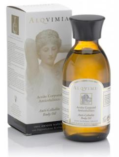 Aceite anticelulítico de Alquimia