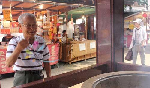 Tham khảo chế độ ăn kiêng truyền thống của người Nhật Bản