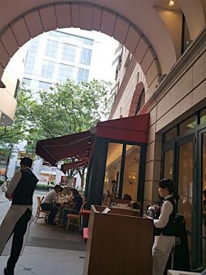 ANNIVERSAIRE CAFE