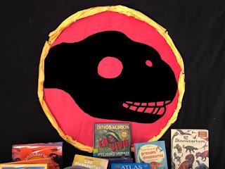 Producto final dentro del proyecto de los dinosaurios en infantil 5 años
