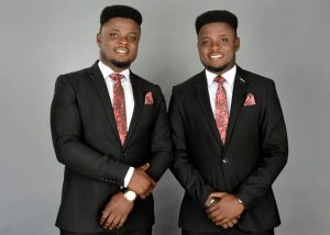Biography: Dynamic Twins