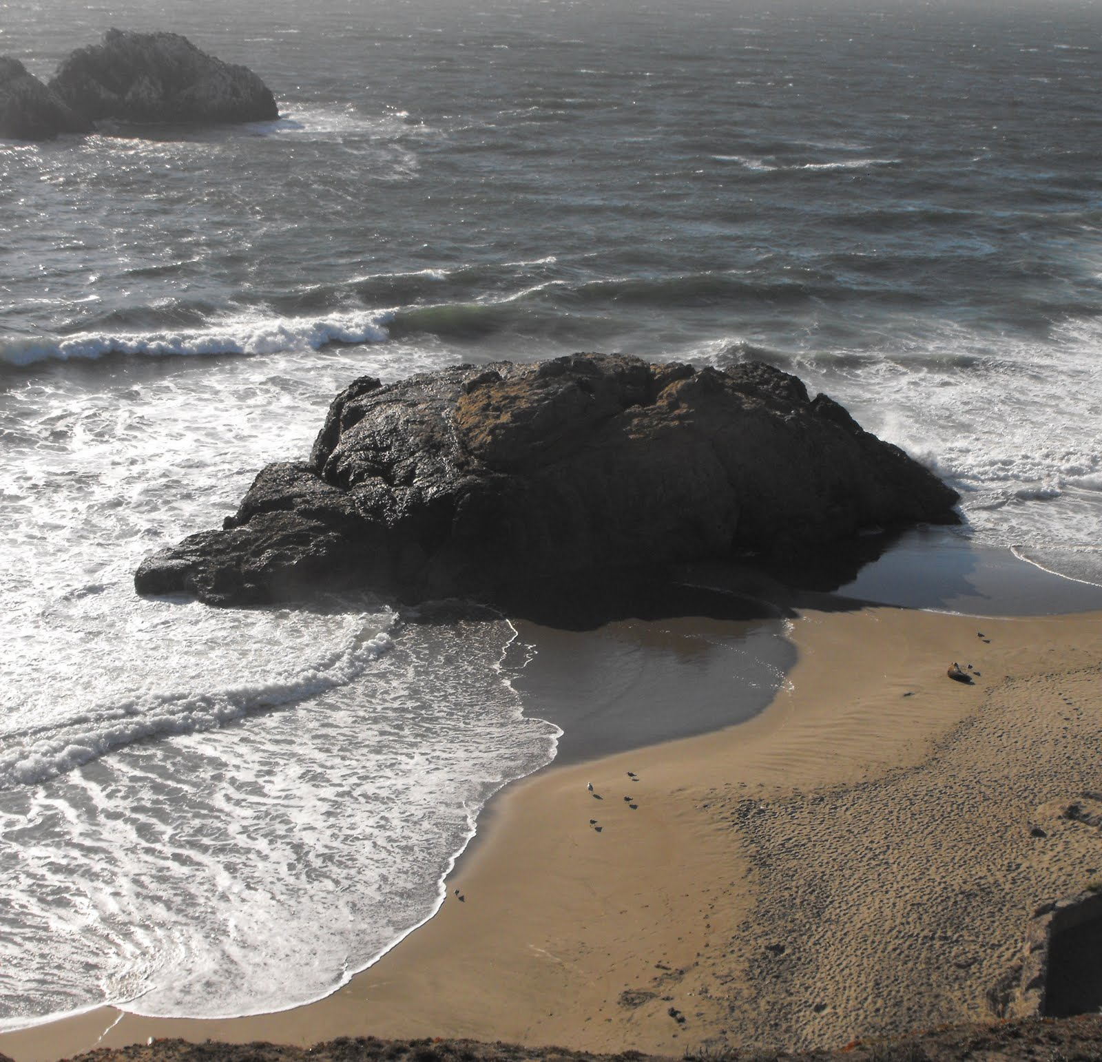California Pacific Ocean Coast Stock Image - Image: 9986171  |Pacific Ocean California