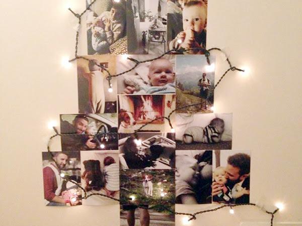 Lo facciamo l'albero di Natale?