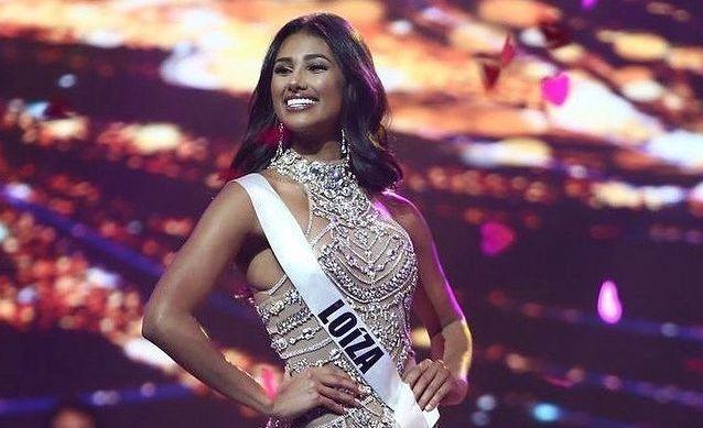 Nueva reina de Puerto Rico