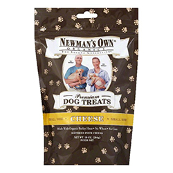 Newman's Own Organics Cheese Treats
