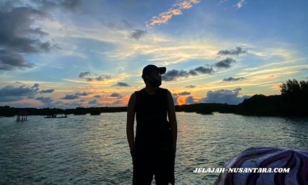 rencana perjalanan private trip pulau pari 2 hari 1 malam pulau seribu
