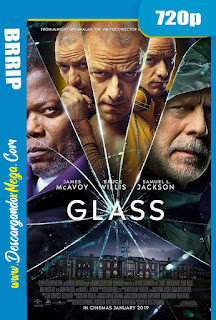 Glass (2019) HD 720p Español Latino