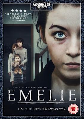 Cô Giữ Trẻ – Emelie