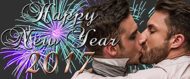 Happy New Year 2017 Gayrado Online Shop Banner