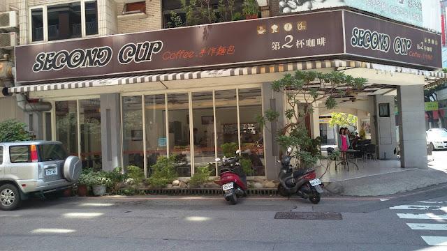 【台中美食】南屯區早午餐店「第二杯咖啡」,起士土司必點