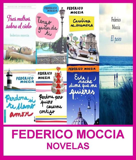 Adaptaciones cinematográficas de Federico Moccia