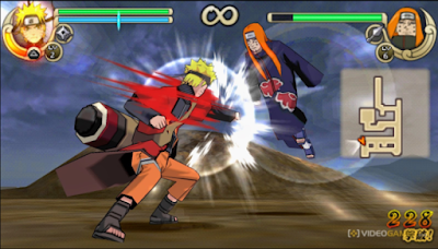 Naruto Shippuden the Hokage Android