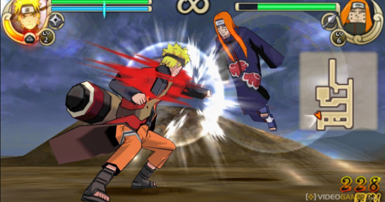 Download Naruto Shippuden The Hokage (OFFLINE 67 MB ...