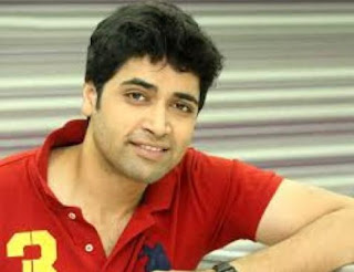 Adivi Sesh Family Wife Parents children's Marriage Photos