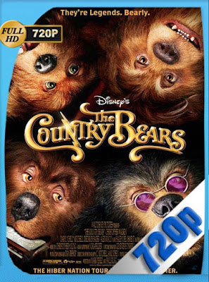 La Gran Aventura de Beary (2002) HD[720P] latino[GoogleDrive] DizonHD