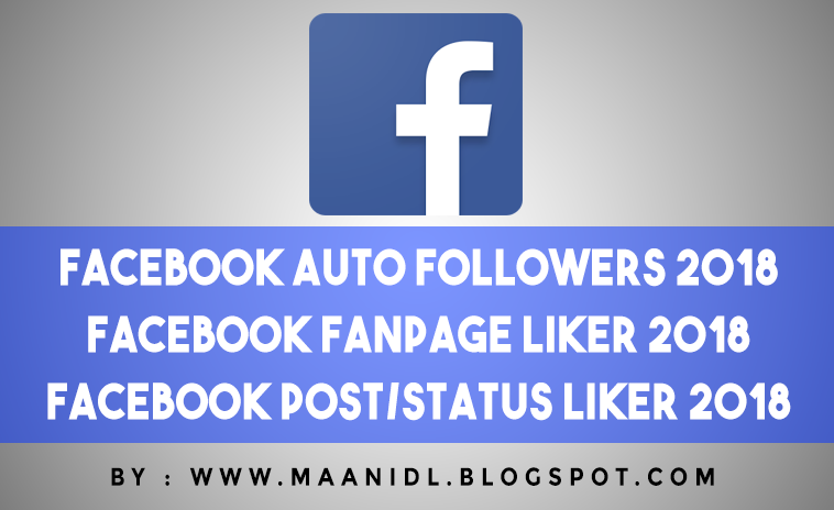 facebook like generator fb like adder (hack) v1.0
