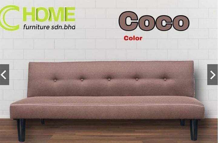 Sofa Bed Murah Beli di Shopee