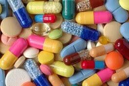 prostatit ilaçları