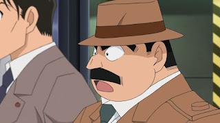 Hellominju.com : 名探偵コナン アニメ 第988話『いがみ合う乙女達』感想 |  Detective Conan Ep.988 | Hello Anime !