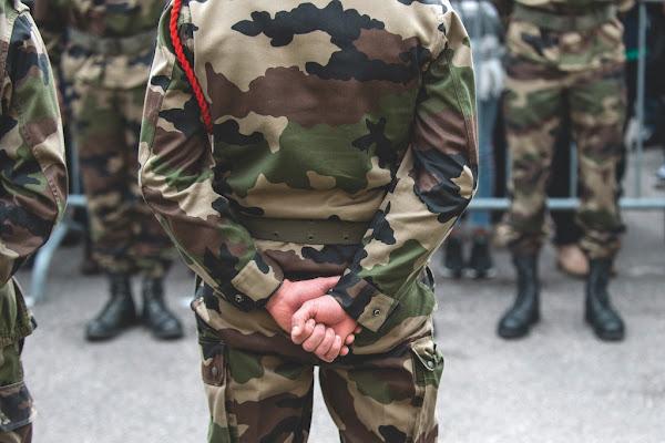 [Exclusif] Signez la nouvelle tribune des militaires