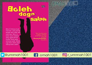 E-Book: Boleh Dogn Salah, Omah1001.net