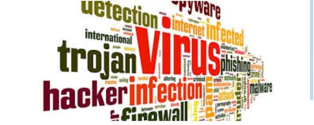 Virus Komputer dan Cara Mengatasinya, jenis virus komputer, cara mengatasi virus komputer,