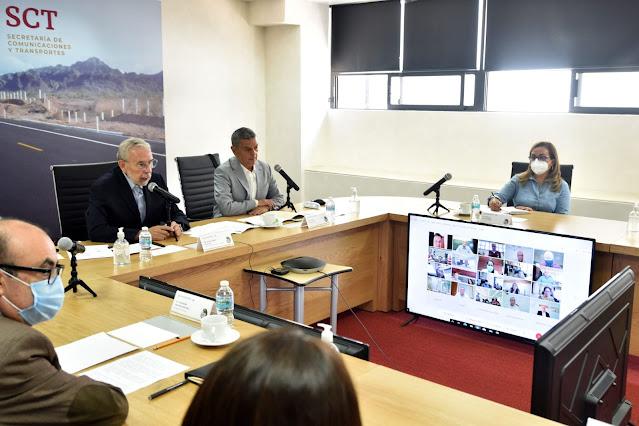Obtienen centros SCT recertificación de NOM de igualdad laboral y no discriminación