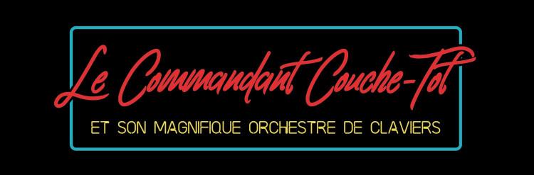 Le Commandant Couche-Tôt Et Son Magnifique Orchestre De Claviers | NEUES AUS DER PLATTENKÜCHE IM FULL ALBUM STREAM