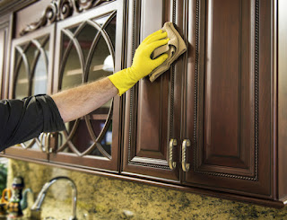 Best Degreaser For Kitchen Cabinets