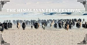 The first Himalayan Film Festival is on Friday in Ladakh