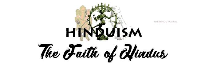 The Faith of Hindus