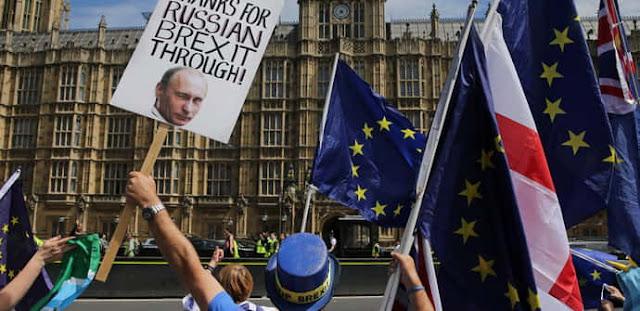 """Кого атакує РФ: що показав """"російський"""" звіт британської розвідки"""