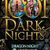#bookreview #fivestarread - Dragon Night (Dark Kings #13.5)  Author: Donna Grant  @1001DarkNights