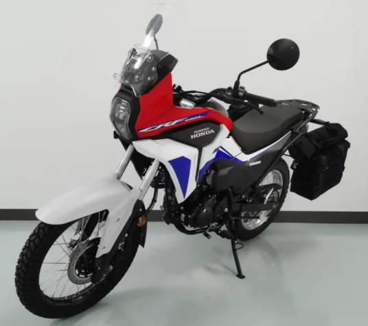 Honda CRF190L,2022 Honda CRF190L,Honda CRF190L 2021,Honda CRF190L 2022,Honda CRF190L