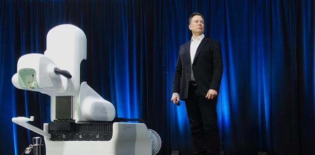 Elon Musk diz que Neuralink fará tetraplégicos andarem