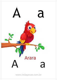 alfabeto-ilustrado-com-animais-pronto-para-imprimir-em-pdf-download-letra-a