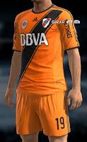 River Plate 2016 GDB [UPDATE]