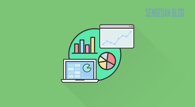 Statistik Blogger Tidak Akurat dan Bagaimana Mengatasinya
