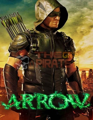 Download Arrow 4ª Temporada Completa Gratis