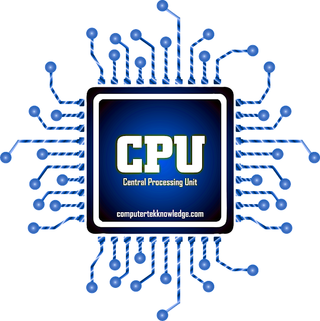 computer cpu in hindi