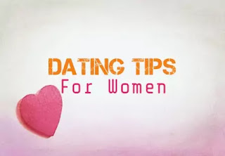 First Date Tips, Female Dating Advice