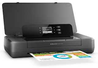 HP OfficeJet 200 driver