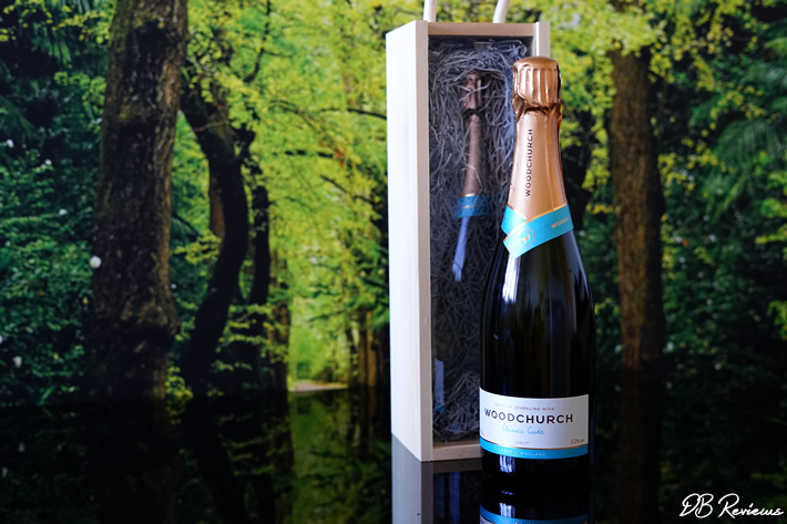 Wine Gift Box from Woodchurch Wine