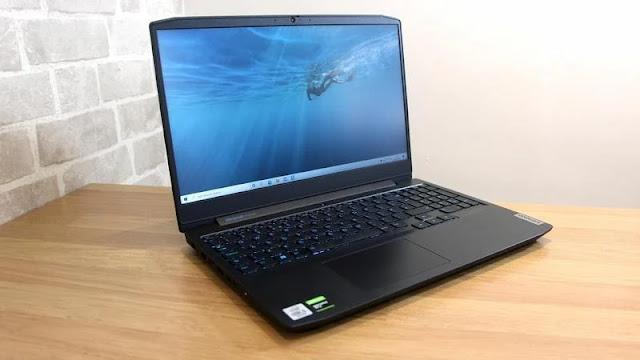 8. Lenovo IdeaPad Gaming 3i
