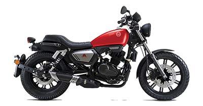 Spesifikasi dan Harga Benelli Motobi 200 Evo