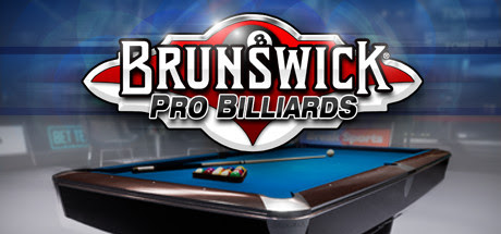 Brunswick Pro Billiards-SKIDROW