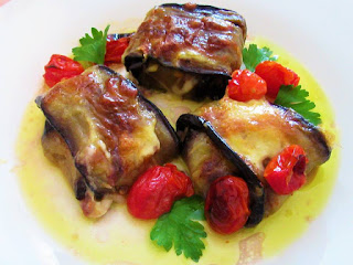 Kako spremiti patlidžan / How to prepare eggplant