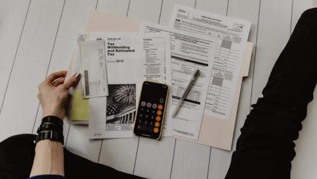 workplace budgets