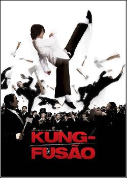 Kung-fusão Dublado