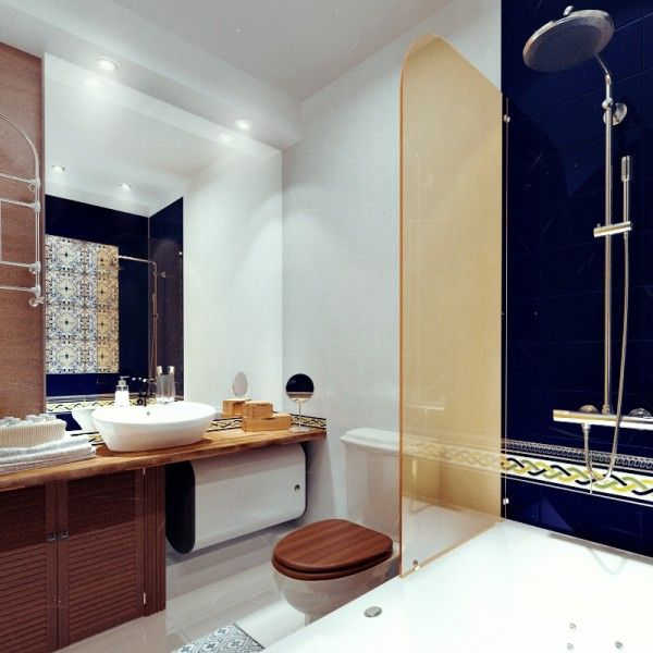 Bathroom Design Small